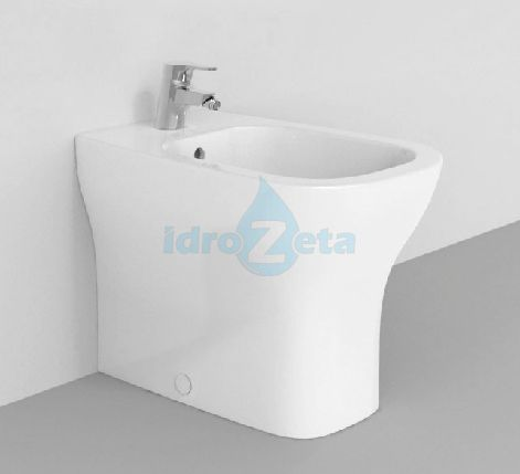 ideal standard serie active t5012 bidet monoforo filo. Black Bedroom Furniture Sets. Home Design Ideas