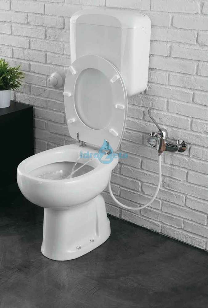 Vaso Bidet Combinato Ideal Standard.Water Bidet Combinato