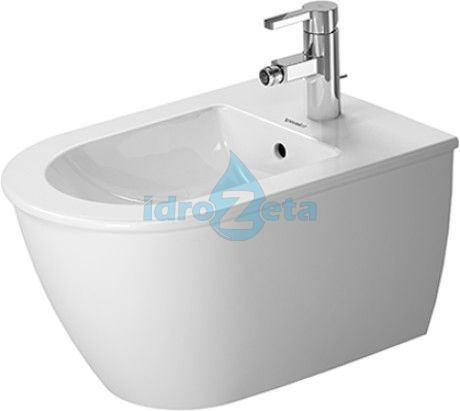 DURAVIT Darling New 224915 Bidet sospeso finitura bianco